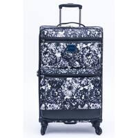 Isaac Mizrahi Boldon 26-inch 4-Wheel Spinner Suitcase