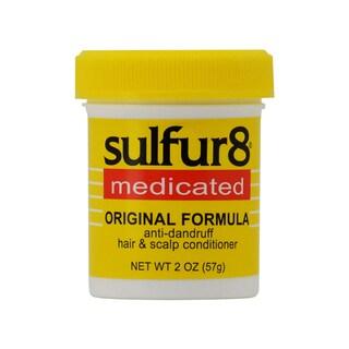 Sulfur8 Medicated 2-ounce Anti-Dandruff Conditioner