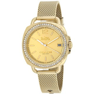 Coach Women's 14502756 Tatum Watches
