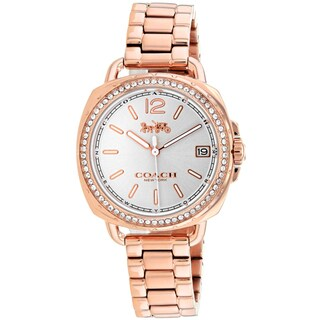 Coach Women's 14502644 Tatum Watches