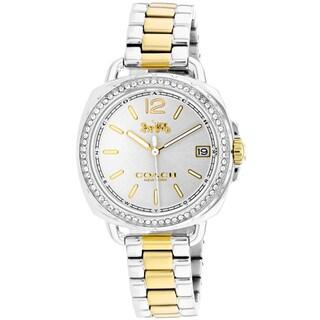 Coach Women's 14502591 Tatum Watches