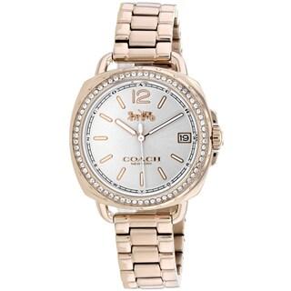 Coach Women's 14502590 Tatum Watches