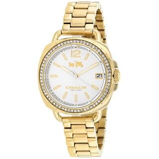 Coach Women's 14502589 Tatum Watches