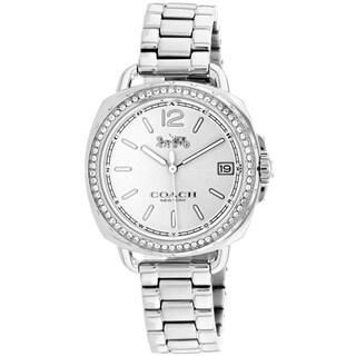Coach Women's 14502588 Tatum Watches