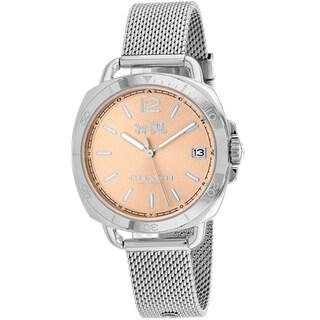 Coach Women's 14502635 Tatum Watches