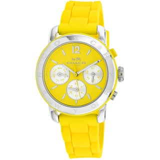 Coach Women's 14502493 Legacy Sport Watches