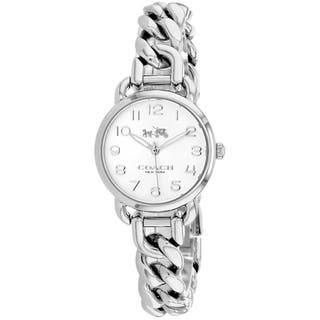 Coach Women's 14502259 Delancey Watches|https://ak1.ostkcdn.com/images/products/18024592/P24192646.jpg?impolicy=medium