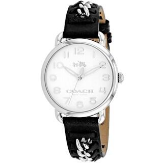 Coach Women's 14502272 Delancey Watches