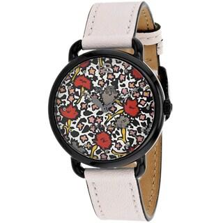 Coach Women's 14502729 Delancey Watches