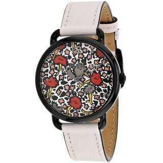 Coach Women's 14502729 Delancey Watches|https://ak1.ostkcdn.com/images/products/18024595/P24192644.jpg?impolicy=medium