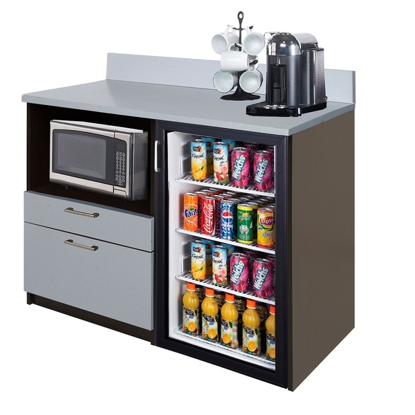 Shop Coffee Break Room Cabinets Assembled Model O4p0a1l1s