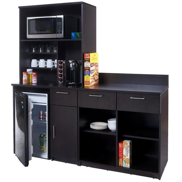 Shop Coffee Break Room Cabinets ASSEMBLED Model O4P0A6L7S