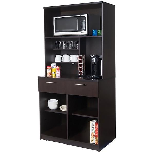 Shop Coffee Break Room Cabinets ASSEMBLED Model O4P0A3L1S