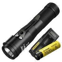 NITECORE Concept 1 1800 Lumen Everyday Carry Flashlight
