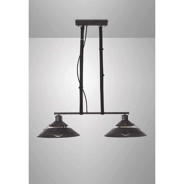 """Lyon 36"""" Dual Pendant Lamp"""