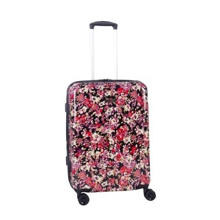 "Isaac Mizrahi Harley 29"" 8-Wheel Hardside Spinner (2 options available)"