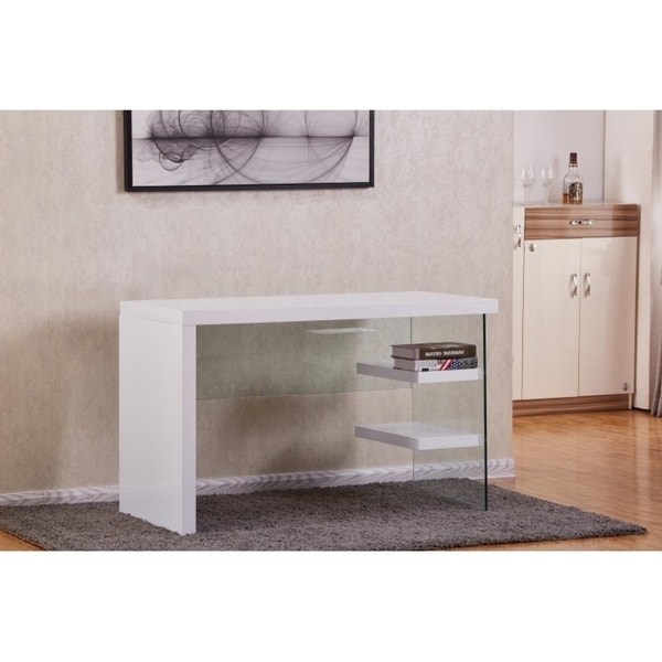 Best Quality Furniture Modern Office Writing Desk Free Shipping Today 18025093