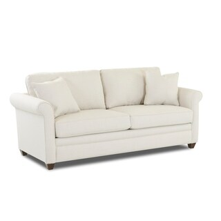 Klaussner Furniture Dopler Sofa (2 options available)