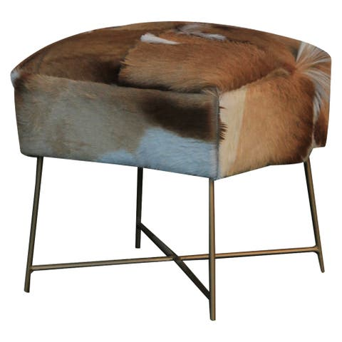 Renwil Talitha Mango Wood Chair