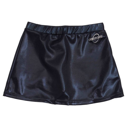 Obersee Cheer and Dance Skirt - Black