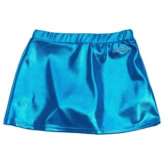 Obersee Cheer and Dance Skirt - Turquoise