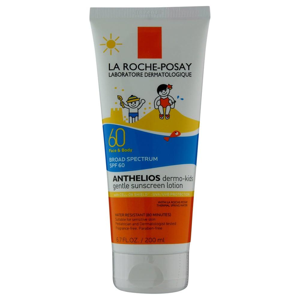 La Roche-Posay Anthelios 60 Dermo-Kids 6.76-ounce Sunscreen