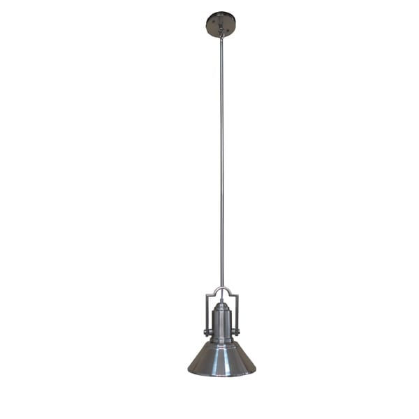Yosemite Home Décor Pendant Lighting Series One Light Pedant