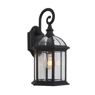 Yosemite Home Décor Anita Collection Eight-Inch Incandescent Exterior