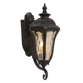 Yosemite Home Décor Strafford Collection One Light Exterior