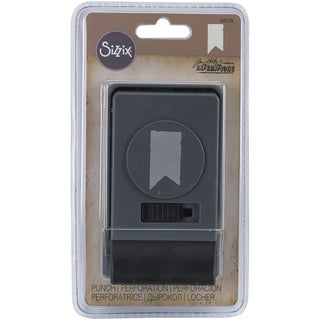 Sizzix Large Paper Punch By Tim Holtz