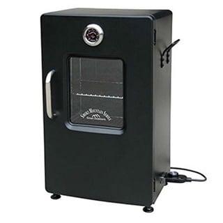 "Landmann USA Smoky Mountain Electric Smoker with Viewing Window, 26"""