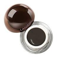 LA Splash Cosmetics Ultra Define Shaping Brow Mousse Dhalia Dark Brown