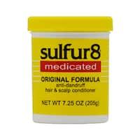 Sulfur8 Medicated 7.25-ounce Anti-Dandruff Conditioner