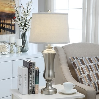 """Calumet 28"""" Table Lamp"""
