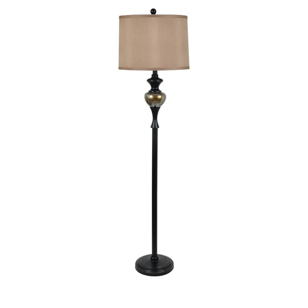 "Clarice 57"" Floor Lamp"
