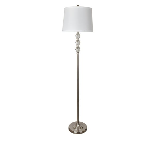 "Chauncey 61.75"" Floor Lamp"