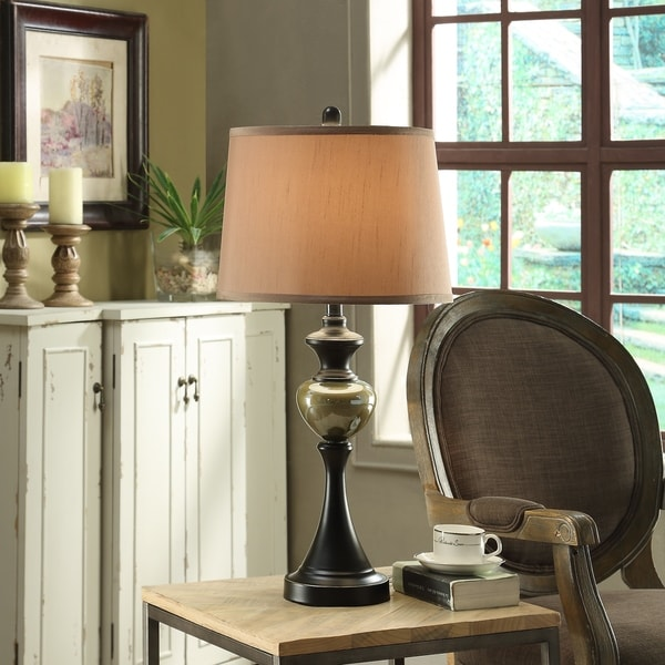"Yorkville 29"" Table Lamp"