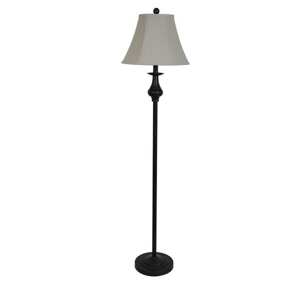"Wymondham 58"" Floor Lamp"
