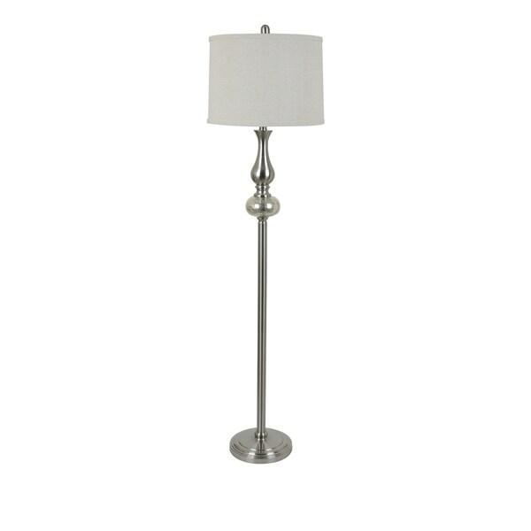 "Cecily 58"" Floor Lamp"