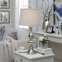 "Claudine 29"" Table Lamp"