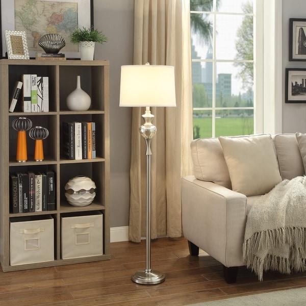 """Chisholm 57"""" Floor Lamp"""