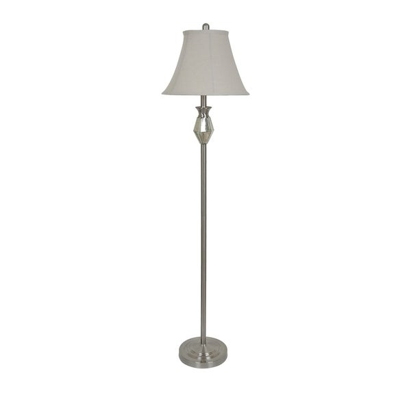 "Claude 58"" Floor Lamp"