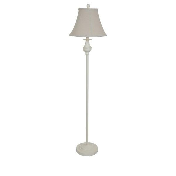 "Cattle 58"" Floor Lamp"