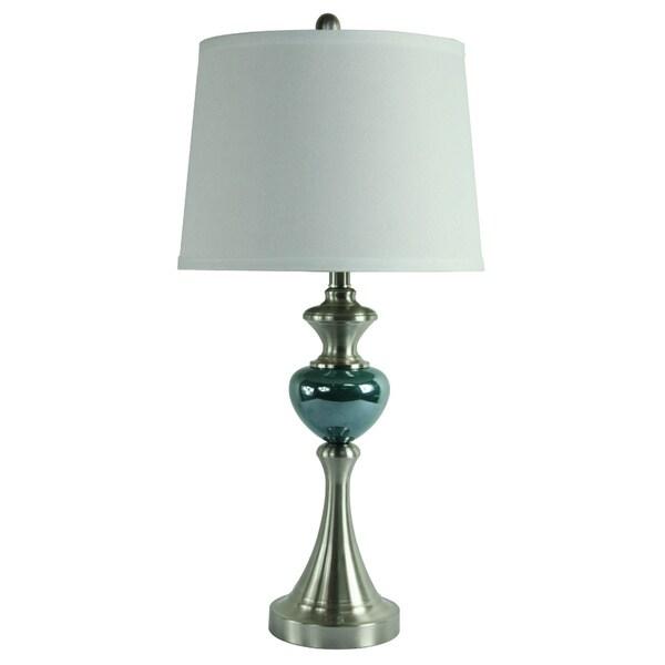 "Carleton 29"" Table Lamp"