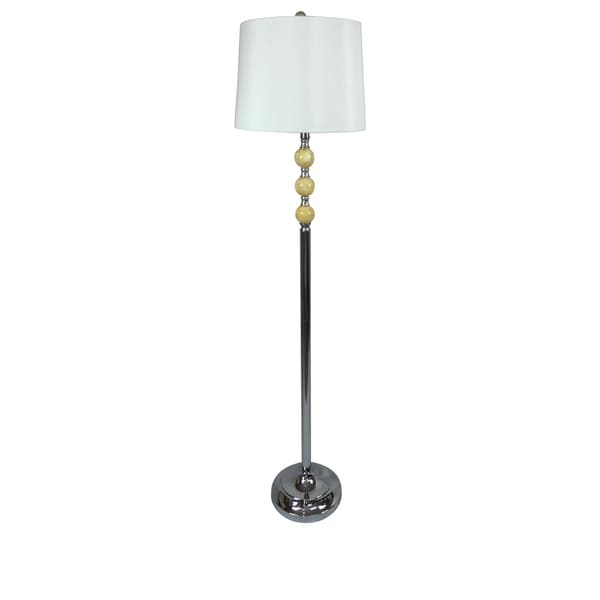 "Soila 60.5"" Floor Lamp"