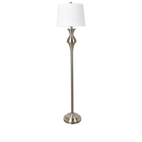 "Carisbrooke 60"" Floor Lamp"