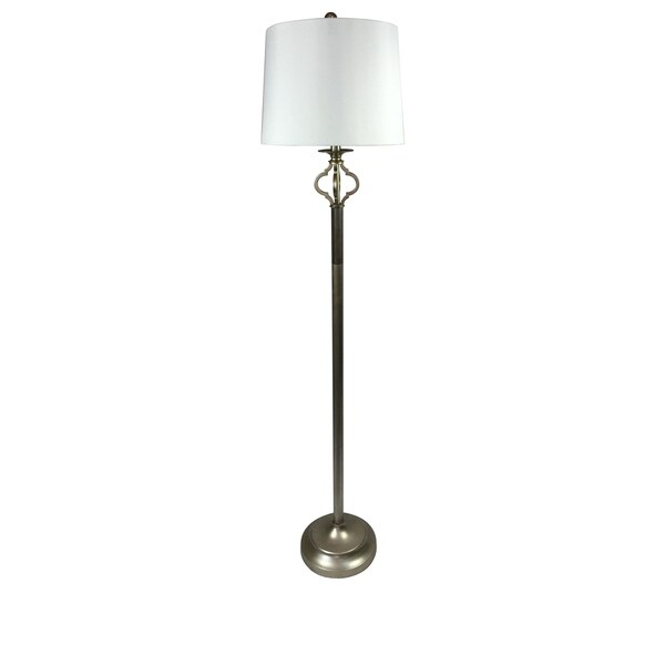 """Clement Metal 60.5"""" Floor Lamp"""