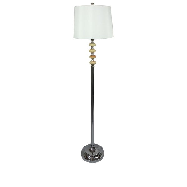 "Somer 60.5"" Floor Lamp"