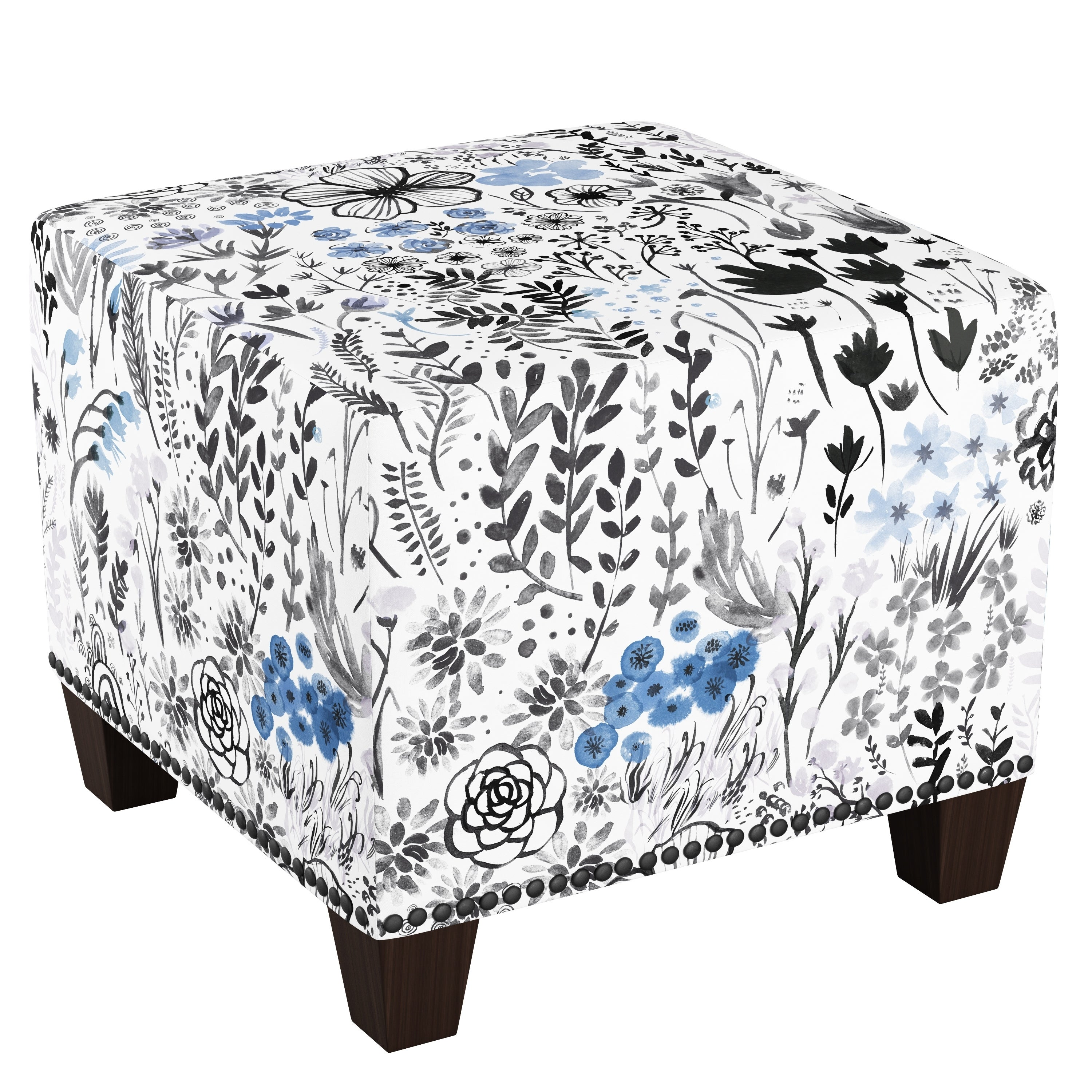 Buy Blue Foot Stool line at Overstock