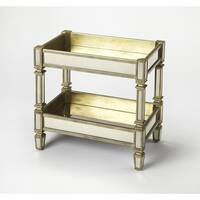 Butler Bethany Mirrored Serving Table